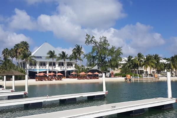 Kaibo Restaurant, Beach Bar & Marina